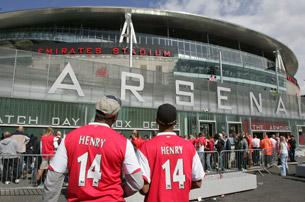 «Станут ли фанаты «Зенита» и «Арсенала» братьями по крови. Выпитой»