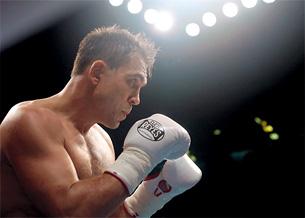 Олег Маскаев: «Вернусь на ринг в конце лета»
