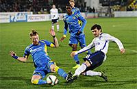 Хотели бы вы видеть «Ростов» в Лиге чемпионов?