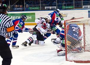 10 лучших голов Яромира Ягра в КХЛ