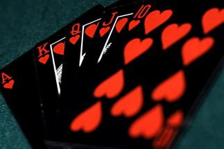 Красное и черное
