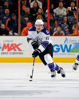 Топ-10 российских легионеров, не играющих в НХЛ. Октябрь