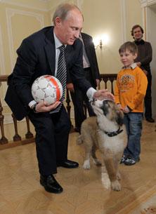 «Хватит ли помощи Путина на все проблемные клубы России?»