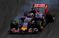 Дерзкий обгон Ферстаппена на Гран-при Бразилии