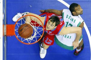 Квинтэссенция баскетбола
