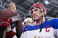 Доедет ли Овечкин до Праги и 9 других интриг плей-офф ЧМ-2015