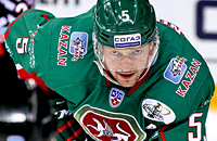 Никулин, Локтионов и еще 8 звезд КХЛ без контракта