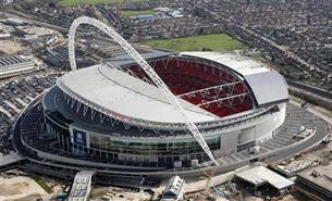 Лучшие стадионы мира. «Уэмбли»