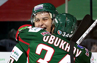 Кирилл Петров: «Моя ошибка в том, что я не уехал в НХЛ семь лет назад»