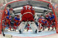 Бобровский тащит на себе сборную и 7 других итогов матча с финнами