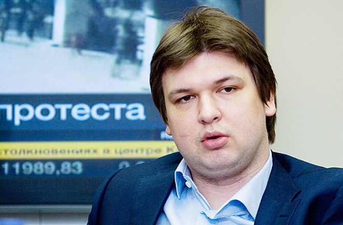 Дмитрий Медников: «Если цензура и просьба – это одно и то же, то на «России 2» цензура есть»