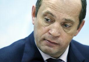 Сергей Прядкин: «У частного клуба бизнес, у бюджетного – выбивание»