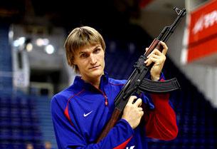Андрей Кириленко: «Я сам не до конца понимаю, готов ли я к тому, чтобы уйти и зачеркнуть последние 10 лет»
