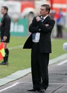 Валерий Петраков: «Может, «Алания» подыщет тренера, который вообще ничего не будет требовать»