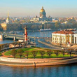 Приключения канадского журналиста на турнире ММА в Санкт-Петербурге. Часть 1