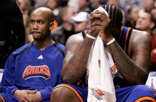 Баскетбольные извращения