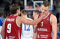 Как надо относиться к провалу сборной России на Евробаскете