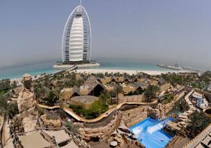Главное, что нужно знать о турнире в Дубае