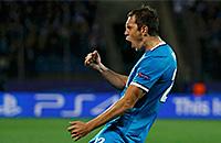 Кто затащил Россию на 1-е место в таблице коэффициентов УЕФА