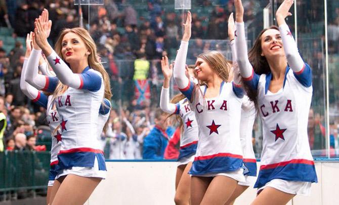 7 самых интересных маркетинговых ходов клубов КХЛ