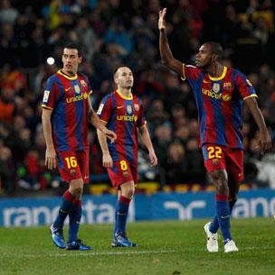 Как обыграть «Барселону»