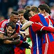 «Бавария» растоптала «Порту»: 6 итогов матча