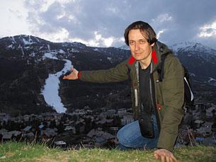 Сергей Курдюков: «Не хочу быть холодным арбитром в эфире»