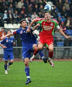 Алексей Игонин: «Игроки уже не могли ни на что повлиять»