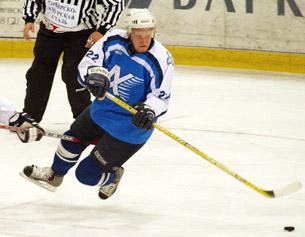 Максим Краев: «Я заскучал без хоккея»