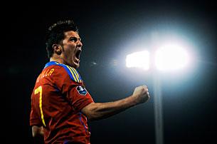 Евро-2012. Сборная Испании