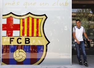 Трансформеры. «Барселона»