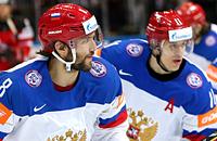 Кого не хватило сборной России?
