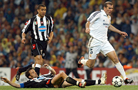 «Ювентус» и «Реал» 12 лет назад