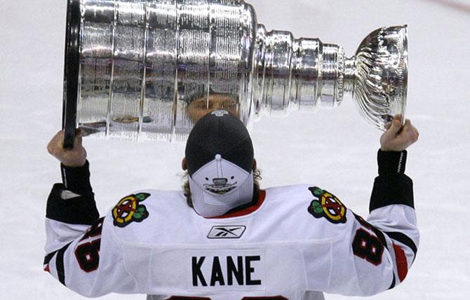 Пентакампеоны. Почему «Чикаго» выиграл Кубок Стэнли