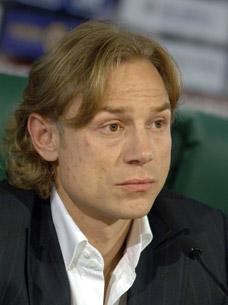 Валерий Карпин: «Меня мало волнует, что спартаковцы жалуются на короткий отпуск»