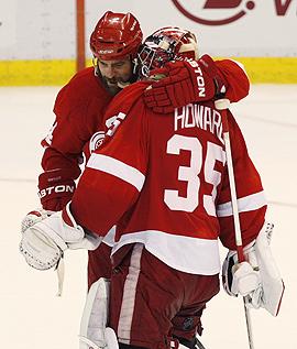 Кубковые бойцы НХЛ. Настоящее – худшие