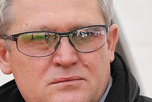 «Или «дело Красножана» получит публичное развитие – или заканчиваем с футболом»