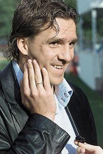 Сергей Юран: «Мы не Люксембург, где своих не хватает, – поэтому я в Казахстане»