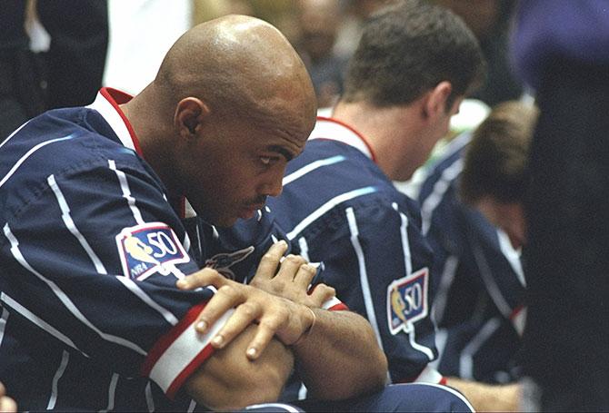 33 несчастья. Самые нелепые травмы в истории НБА