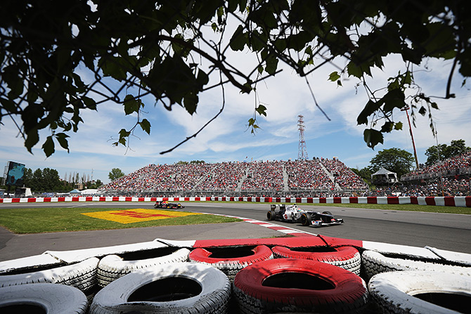 Непредсказуемый Монреаль. 5 причин смотреть Гран-при Канады