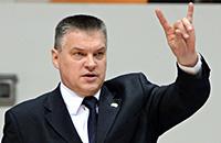 Должен ли Евгений Пашутин остаться главным тренером сборной?
