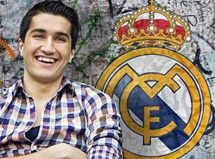 Трансформеры. «Реал Мадрид»