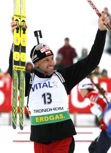 Томаш Сикора: «В начале сезона меня часто проверяли на допинг»