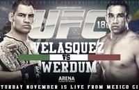 «Букмекеры недооценивают Вердума». Кто станет чемпионом UFC в тяжелом весе?