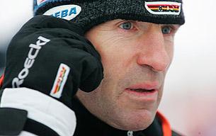 Франк Ульрих: «С допингом нужно бороться. Но нельзя оскорблять имя»