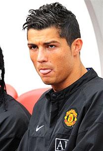 «С Роналду «Реал» намучается как пить дать»