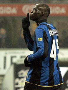 «Если «Интер» – лучшая команда Италии, тогда премьер-лига и серия А – это небо и земля»