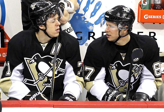 «Теперь в НХЛ все знают, что Малкин – грязный игрок»