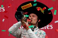 Почему церемония награждения на Гран-при Мексики была лучшей в этом году