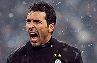 13 самых популярных игроков чемпионата Италии